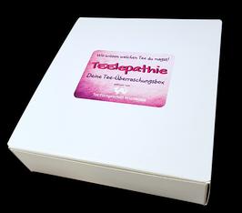 Teelepathie Überraschungsbox