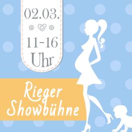 11. SatC Kidsflohmarkt in Gera | Möbelhaus Rieger - Showbühne | 11 - 16 Uhr | 02.03.2019|