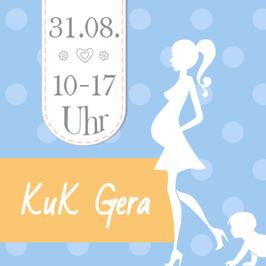 12. SatC Kidsflohmarkt in Gera | KuK Kultur- und Kongresszentrum Gera | 10 - 17 Uhr | 31.08.2019|