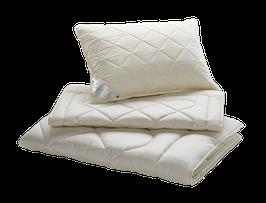 Bettwarenserie Baumwolle - Antiallergie