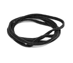 fascette elastiche per capelli - conf. 4 pz col. 12
