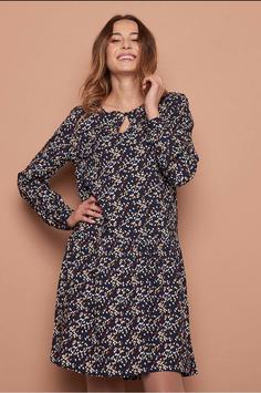 SALE - Toller Schnitt Kleid - Tranquillo