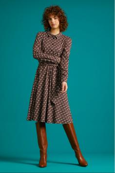 Sheeva Dress Pose erhältlich in 2 Farben/Musterungen - King Louie