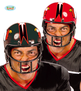 13972 - CASCO FOOTBALL AMERICANO