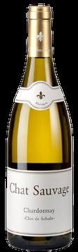 2018 Chat Sauvage Chardonnay Clos de Schulz