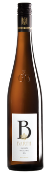 2015 Barth Riesling, Hassel GG