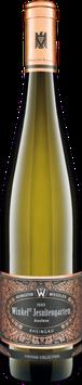 1993 Wegeler, Winkel Jesuitengarten, Riesling Auslese 500 ml