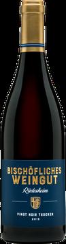 2015 Bischöfliches Weingut Rüdesheim, Pinot Noir, Assmannshausen