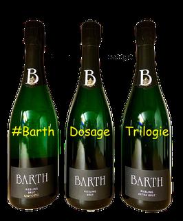 Barth Dosage Trilogie