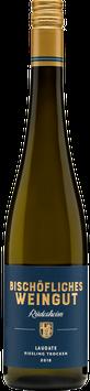 2018 Bischöfliches Weingut Rüdesheim, Riesling Laudate