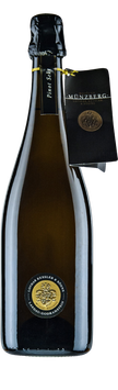 2016 Münzberg, Pinot brut