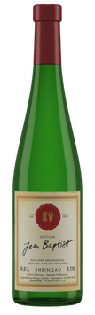 2015 J.B. Becker Wallufer Walkenberg Riesling Auslese trocken Edition Jean Baptist