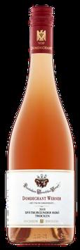 2018 Spätburgunder Rosé QbA trocken