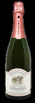 Crémant d'Alsace Rosé brut, Domaine Allimant-Laugner
