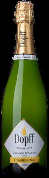 2017 Dopff au Moulin, Crémant, Chardonnay