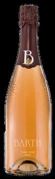 2014 Barth, Pinot, Rosé   Bio
