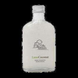 Duschgel: Lime Coconut