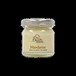 Lip Balm: Mandarine
