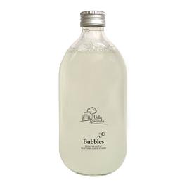 Seifenblasen: Refill Flasche
