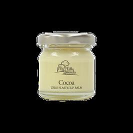Lip Balm: Cocoa (Sale)