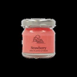 Lip Balm: Strawberry