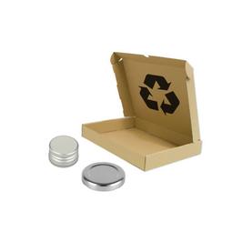 Deckel Recycling Set