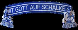 Jacquard Strickschal