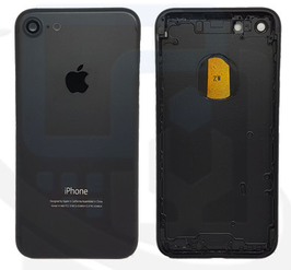 iPhone 7 Backcoverreparatur