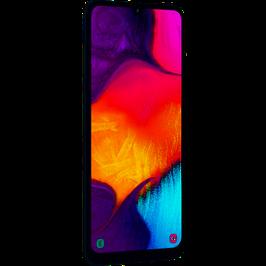Samsung Galaxy A50 überholt