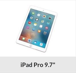 iPad Pro 2017 Displayreparatur