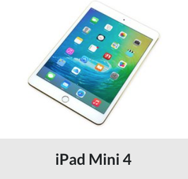 iPad mini 4 Displayreparatur