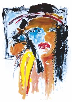 """""""AUTUMN"""" von LISA FELINI"""