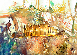"""Catedral La Seu - Palma de Mallorca"""