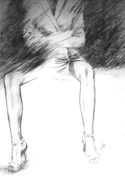 Legs Sit