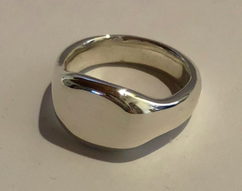 OVAL RING - CLEAN