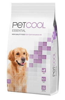 PETCOOL ESSENTIAL 18 KG