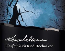 2018 Blaufränkisch Hochäcker, Kerschbaum