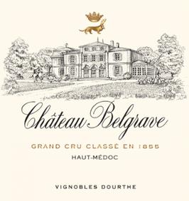 2017 Château Belgrave