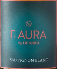 2019 Sauvignon blanc QbA trocken, Henrici