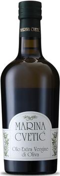Olio di oliva extra vergine Marina Cvetic 0,5 l Flasche, Masciarelli