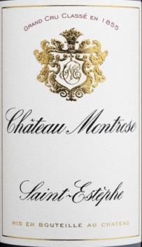2017 Château Montrose