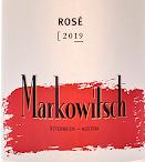 2019 Rosé, Markowitsch