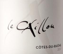 2019 Le Caillou blanc, Clos du Caillou