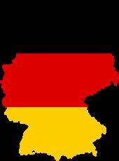 Deutschland Rotwein Box