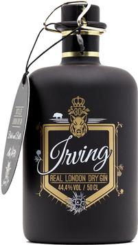 Irving Gin, 0,5 l Flasche