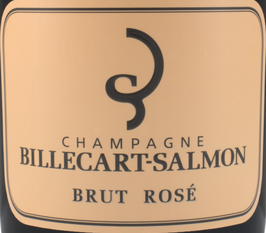 Champagner Billecart-Salmon Rosé brut
