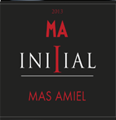 2015 Initial, Mas Amiel
