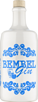 Bembel Gin, 0,7 l Flasche