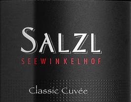 2018 Cuvée Classic rot, Salzl