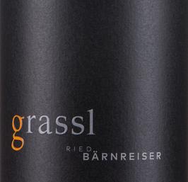 2015 Bärnreiser Magnum, Grassl